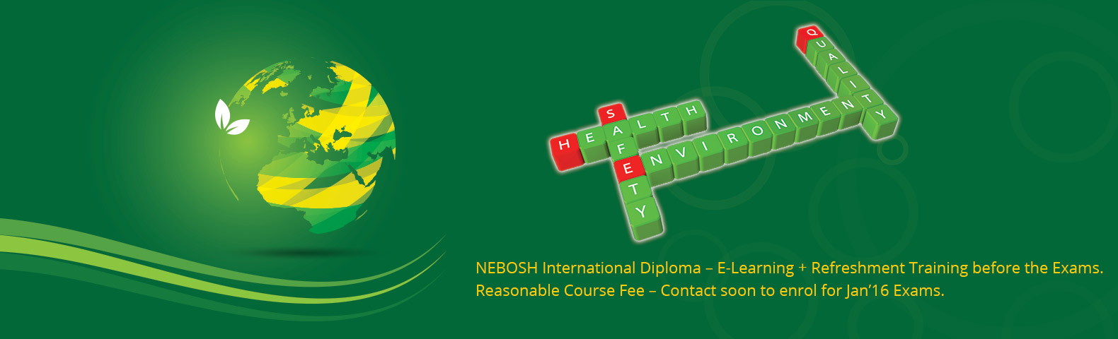 nebosh idip The nebosh international diploma is the qualification for aspiring health and safety professionals building directly upon the foundation of knowledge provided by the nebosh international general certificate.